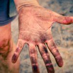トランクルームの汚れトラブル|原因と予防&掃除するときの注意事項