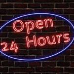 トランクルームは24時間利用が常識!?すべてが年中無休でない現実