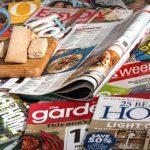 増え続ける雑誌の保管はどうする?収納と処分&トランクルームの利用
